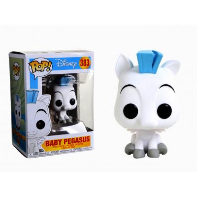 Hercules Baby Pegasus - Pegaso Pop! Funko