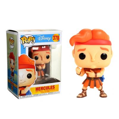 Hercules Pop! Funko 378