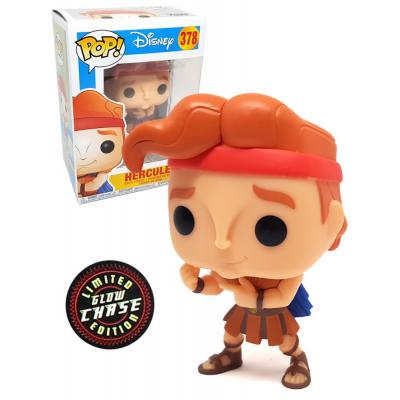 Hercules Pop! Funko Chase