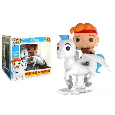 Hercules & Pegasus Pop! Funko Rides