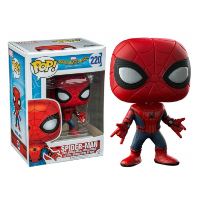 Spider-Man Homecoming Pop! Funko 220