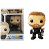 Avengers Infinity War Thor Pop! Funko Marvel Vinyl Figure bobble-head n° 286