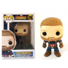 Avengers Infinity War Captain America Pop! Funko Vinyl Figure bobble-head n° 288