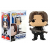 Captain America Civil War Winter Soldier Pop! Funko Vinyl Figure bobble-head 129