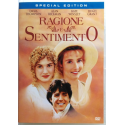 Dvd Ragione e Sentimento - Special edition di Ang Lee 1995 Usato