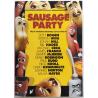 Dvd Sausage Party - Vita segreta di una salsiccia 2016 Usato