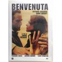 Dvd Benvenuta con Vittorio Gassman 1983 Nuovo