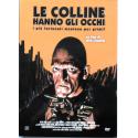 Dvd Le Colline hanno gli occhi - ed. Slipcase 2 dischi di Wes Craven 1977 Usato