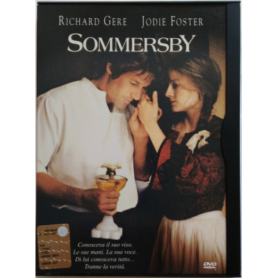 Dvd Sommersby Snapper