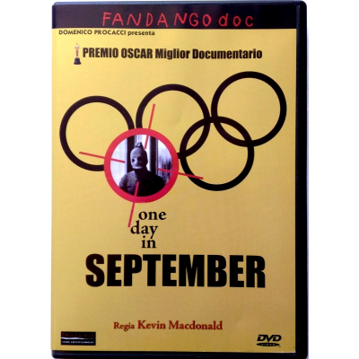 Dvd One day in September
