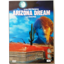 Dvd Arizona Dream di Emir Kusturica 1993 Usato