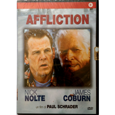 Dvd Affliction
