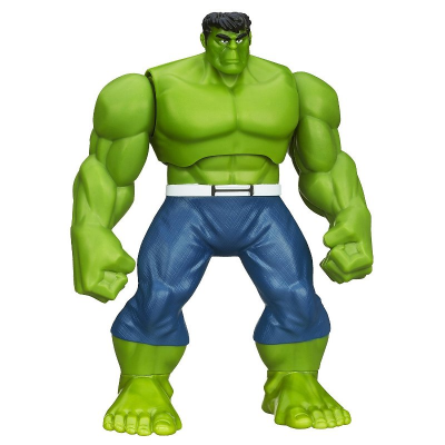 Action figure Hulk Agents of Smash Shake 'N Smash