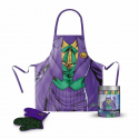 Joker DC Comics Batman Apron and Oven Mitt SD Toys