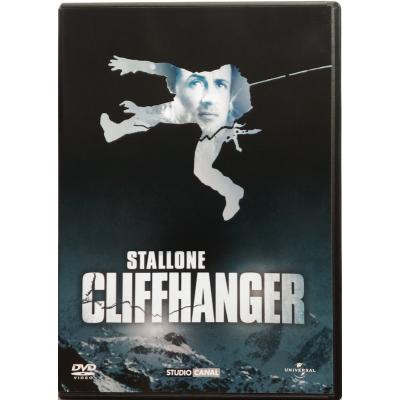 Dvd Cliffhanger - L'ultima sfida