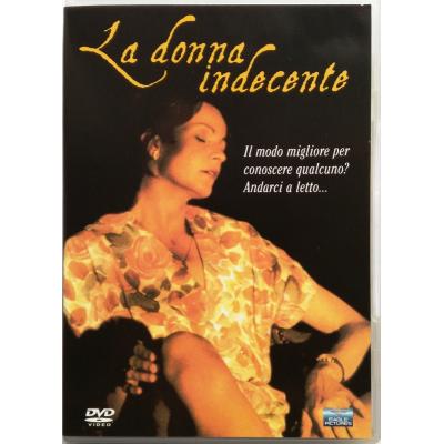 Dvd La Donna Indecente