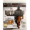 Gioco PS3 Battlefield Bad Company 2 - Edizione Limitata EA Playstation 3 Nuovo