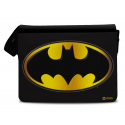 Batman logo DC Comics Messenger Bag Hybris