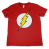 T-shirt The Flash Emblem logo Kids