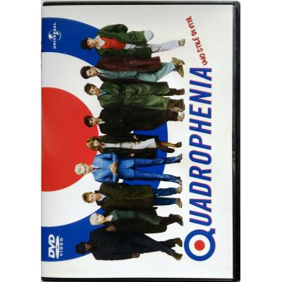 Dvd Quadrophenia