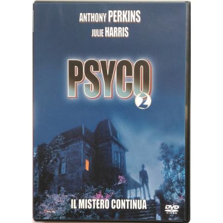 Dvd Psyco 2