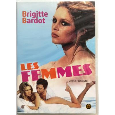 Dvd Les Femmes