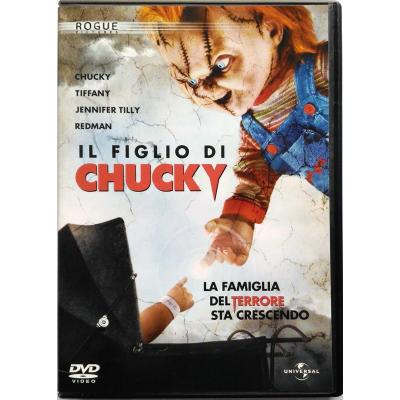 Dvd Il Figlio di Chucky
