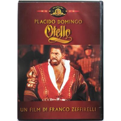 Dvd Otello di Franco Zeffirelli