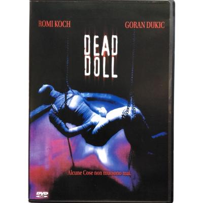 Dvd Dead Doll