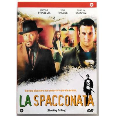 Dvd La Spacconata