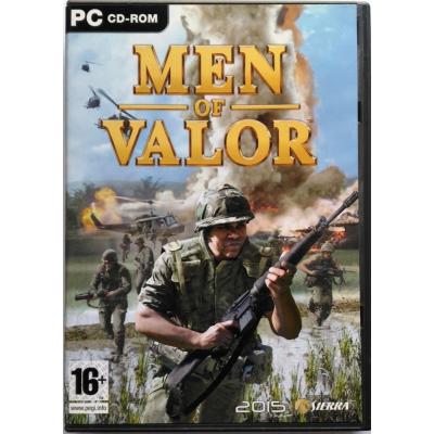 Gioco Pc Men of Valor - The Vietnam War