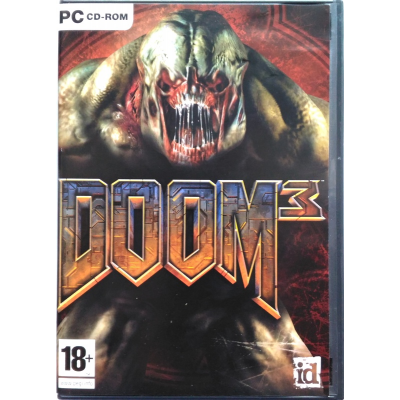 Gioco Pc Doom 3