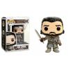 Game of Thrones Jon Snow (Beyond the Wall) Pop! Funko