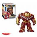 Avengers Infinity War Hulkbuster Pop! Funko Vinyl Figure Marvel bobble-head 294
