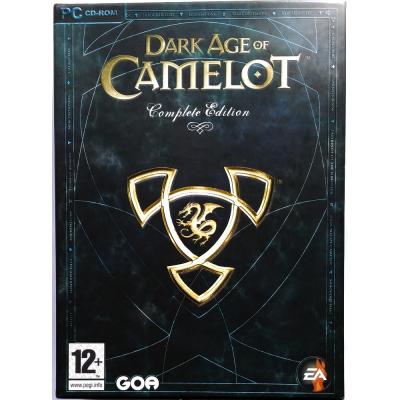 Gioco Pc DAoC Dark Age of Camelot Complete Edition