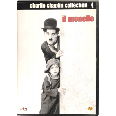 Dvd Il Monello - ed. 2 dischi Chaplin Collection