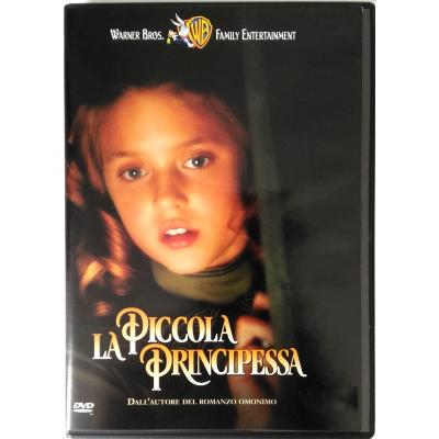 Dvd La Piccola Principessa