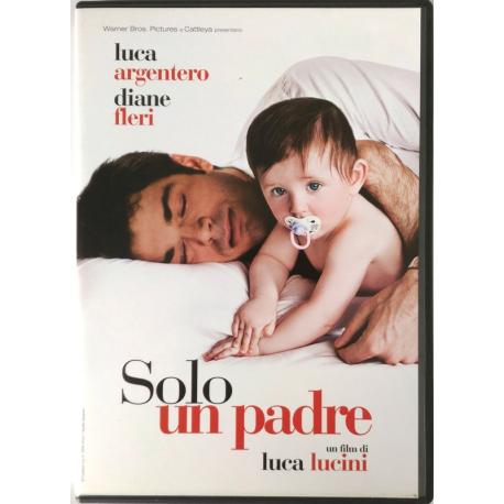 Dvd Solo un padre