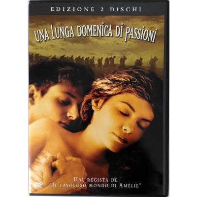 Dvd Una Lunga domenica di passioni - 2 dischi