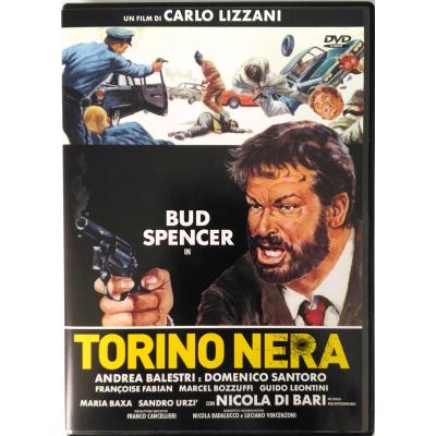 Dvd Torino nera