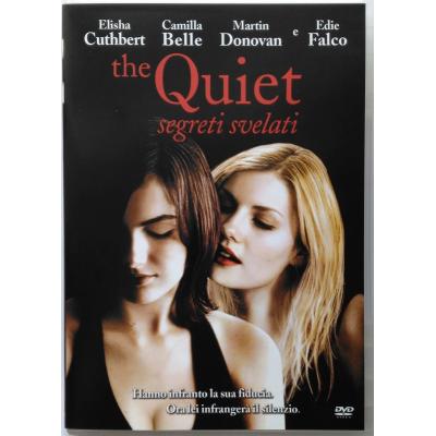 Dvd The Quiet - segreti svelati