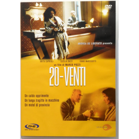 Dvd 20 - Venti
