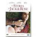 Dvd La Storia di Jack & Rose con Daniel Day-Lewis 2005 Usato