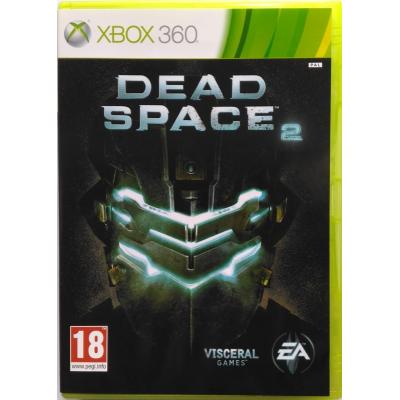 Gioco Xbox 360 Dead Space 2