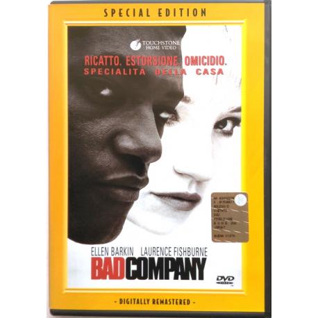 Dvd Bad Company - Special edition