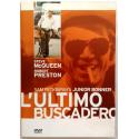 Dvd L'Ultimo Buscadero di Sam Peckinpah 1972 Usato