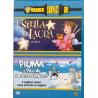 Dvd La Stella Di Laura + Piuma Il Piccolo Orsetto Polare