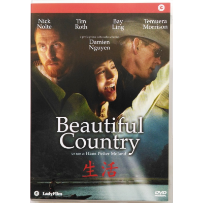 Dvd Beautiful Country