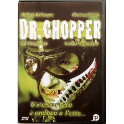 Dvd Dr. Chopper