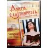 Dvd Agata e la tempesta di Silvio Soldini 2004 Nuovo
